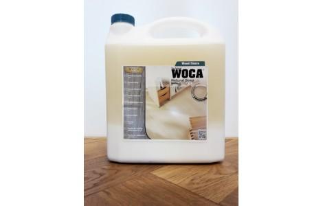 Woca Natural Soap White 5l